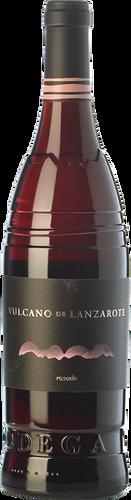 Vulcano Rosado 2018