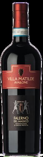 Villa Matilde Falerno del Massico Rosso 2016