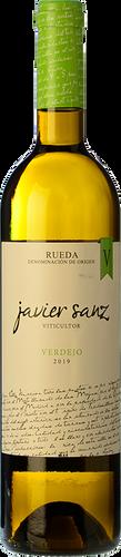 Javier Sanz Verdejo 2019