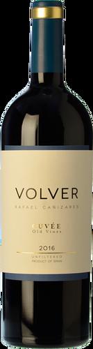 Volver Cuvée Old Wines 2017