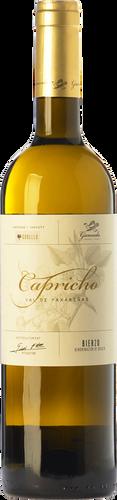 Capricho Val de Paxariñas 2018