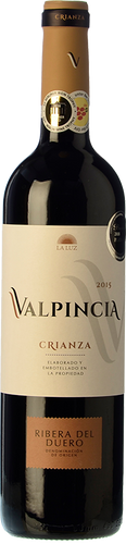 Valpincia Crianza 2016