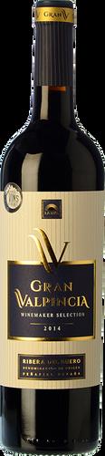 Gran Valpincia 2014