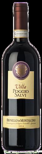 Villa Poggio Salvi Brunello 2016