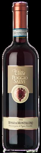Villa Poggio Salvi Rosso di Montalcino 2018
