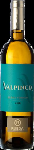 Valpincia Verdejo 2018