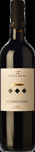 Vega Real Crianza El Empecinado 2016