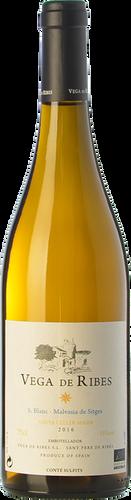 Vega de Ribes Blanc Selecció Eco 2017