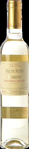 Val de Reyes Blanco Semi Dulce 2016