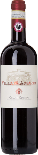 Villa S. Andrea Chianti Classico 2016