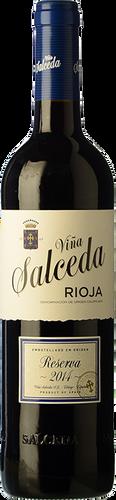 Viña Salceda Reserva 2016