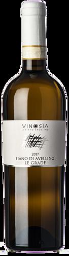 Vinosìa Fiano di Avellino Le Grade 2018
