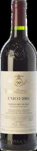 Vega Sicilia Único 2005 (Magnum)