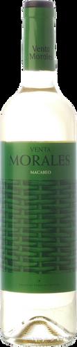 Venta Morales Macabeo 2012