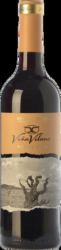 Viña Vilano Roble 2018