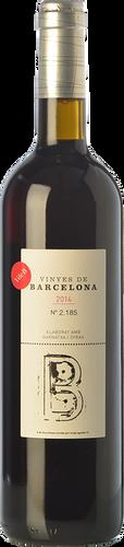 Vinyes de Barcelona 2016