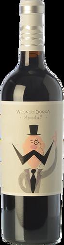 Wrongo Dongo 2018