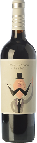 Wrongo Dongo 2020