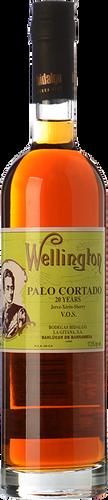 Palo Cortado Wellington 20 años VOS (0.5 L)