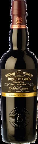 Williams & Humbert Dos Cortados Palo Cortado 50 cl (0.5 L)