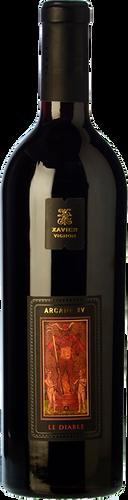 Arcane XV Le Diable 2015