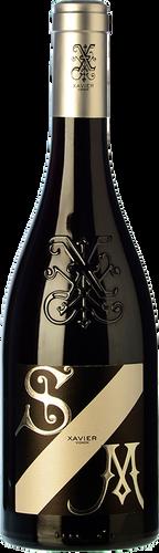 Cuvée S.M. 2nd Edition Côtes du Rhône