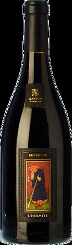 Arcane IX L'Hermite 2016