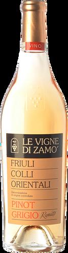 Zamò Pinot Grigio 2018