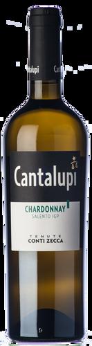Conti Zecca Cantalupi Chardonnay 2018