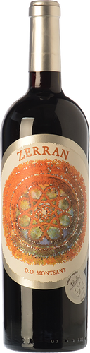 Zerran Tinto 2015