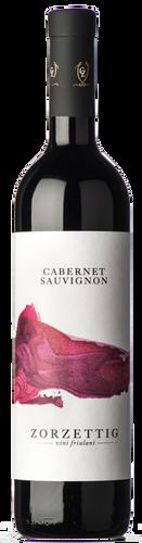Zorzettig Cabernet Sauvignon 2018