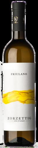 Zorzettig Friulano 2019