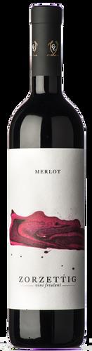Zorzettig Merlot 2017
