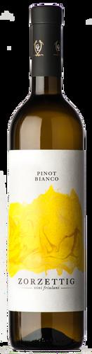 Zorzettig Pinot Bianco 2019