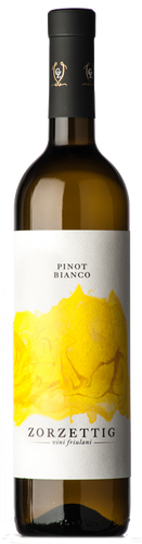 Zorzettig Pinot Bianco 2020