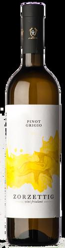 Zorzettig Pinot Grigio 2019