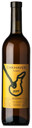 Zurab Topuridze Chkhaveri Amber 2019