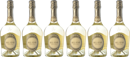 Box Belstar 6 bottles