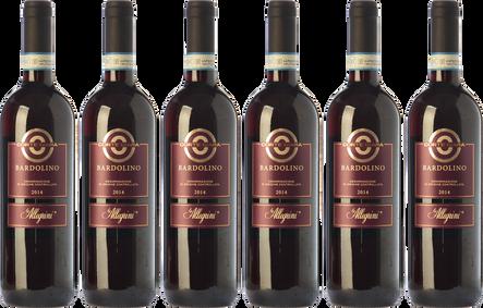 Box Corte Giara 6 bottles