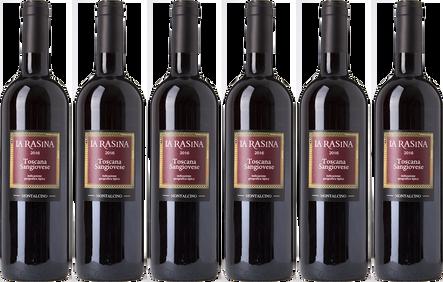 Box Rasina 6 Flasche