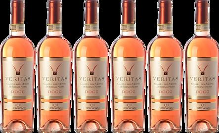 Box Veritas 6 bouteilles