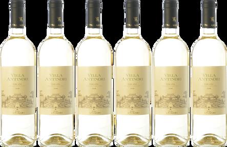Box Villa Antinori 6 bottles