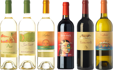 Donnafugata: our selection