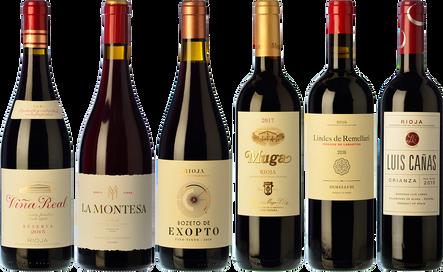 Los indispensables de Rioja