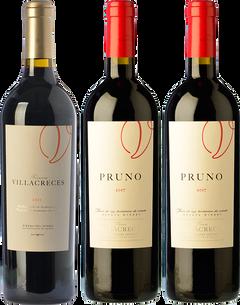 Pruno + Finca Villacreces