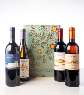 Donnafugata: wine list