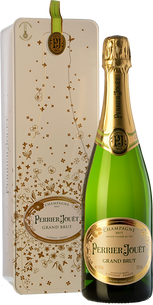 Perrier-Jouët Grand Brut Isothermal Gift Tin