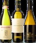 3 top white wines