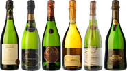 6 Essential Sparkling Wines