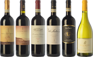 Antinori: our top selection